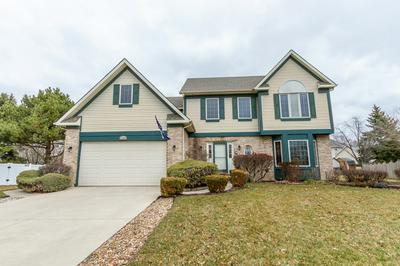1201 EASTON DR, CAROL STREAM, IL 60188 - Photo 1