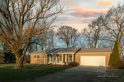 2796 W HANOVER RD, Hanover, IL 61041 - Photo 1