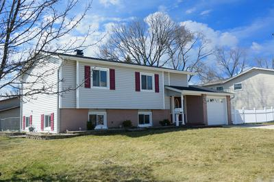 681 DICKENS AVE, GLENDALE HEIGHTS, IL 60139 - Photo 2