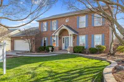 2328 HIGH MEADOW RD, Naperville, IL 60564 - Photo 2