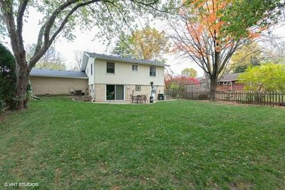 633 MARSTON AVE, Glen Ellyn, IL 60137 - Photo 2