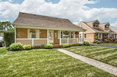 11600 S KENNETH AVE, Alsip, IL 60803 - Photo 1