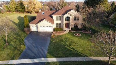 23628 W DEER CHASE LN, Naperville, IL 60564 - Photo 2