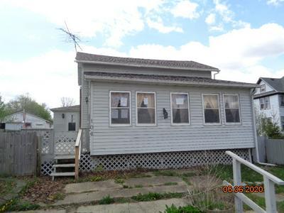 106 WASHINGTON ST, Ridott, IL 61067 - Photo 1