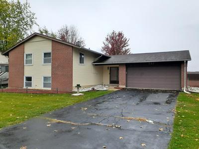 541 HAMPSHIRE LN, Bolingbrook, IL 60440 - Photo 1