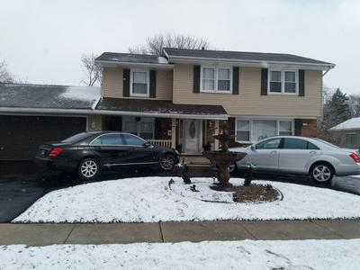 17831 MAPLE AVE, Country Club Hills, IL 60478 - Photo 2