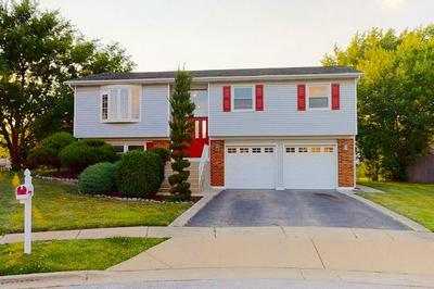 150 W SCHUBERT AVE, Glendale Heights, IL 60139 - Photo 1