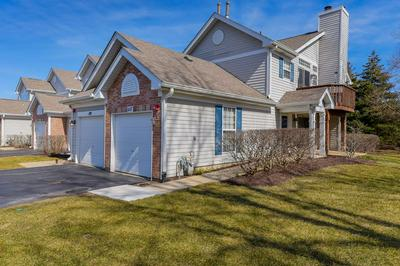 117 PORTSMOUTH CT, GLENDALE HEIGHTS, IL 60139 - Photo 1