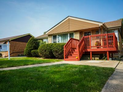 15600 GOUWENS LN, South Holland, IL 60473 - Photo 1