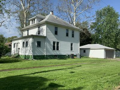101 S PINE ST, BUCKLEY, IL 60918 - Photo 2