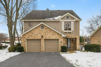 134 COUNTRY CLUB DR, BLOOMINGDALE, IL 60108 - Photo 1