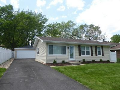 16810 92ND AVE, Orland Hills, IL 60487 - Photo 1