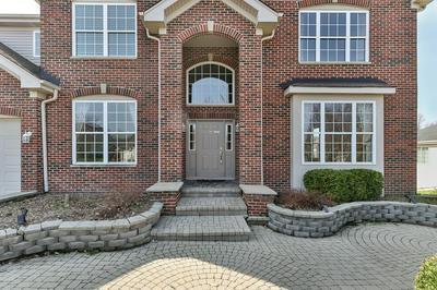 5761 PROVIDENCE DR, Hoffman Estates, IL 60192 - Photo 2