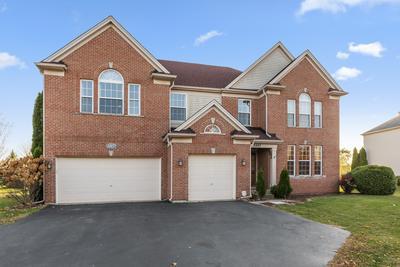 3407 GREEN PASTURES RD, Carpentersville, IL 60110 - Photo 1