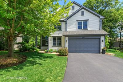 1827 S WAXWING LN, Libertyville, IL 60048 - Photo 1