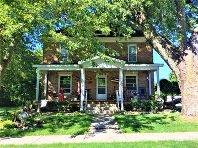 301 S 3RD ST, FISHER, IL 61843 - Photo 1