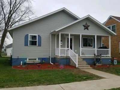 1024 13TH AVE, Fulton, IL 61252 - Photo 1