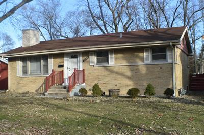 22443 LAWNDALE AVE, RICHTON PARK, IL 60471 - Photo 2