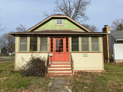 626 ORANGE ST, Elgin, IL 60123 - Photo 1