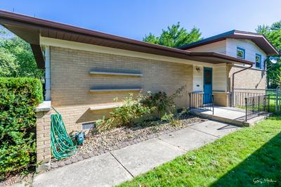 231 N ILLINOIS AVE, Glenwood, IL 60425 - Photo 2