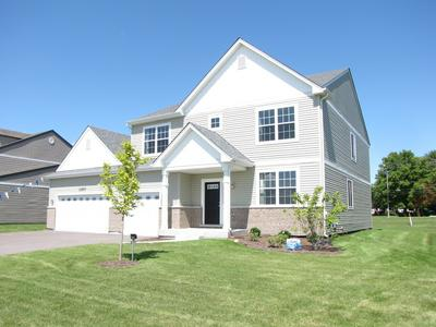 13507 S CARMEL BLVD, Plainfield, IL 60544 - Photo 1