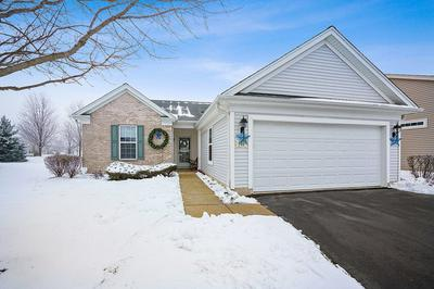 106 NATIONAL CT, Shorewood, IL 60404 - Photo 1