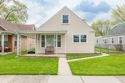 45 47TH AVE, Bellwood, IL 60104 - Photo 1