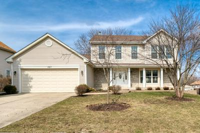 327 W WINDSOR DR, BLOOMINGDALE, IL 60108 - Photo 1