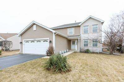 10512 CASSELBERRY N, HUNTLEY, IL 60142 - Photo 1