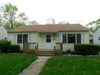 15006 SPRINGFIELD AVE, Midlothian, IL 60445 - Photo 2