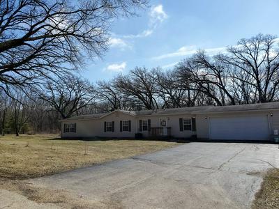 821 OLD WAGON RD, OREGON, IL 61061 - Photo 1