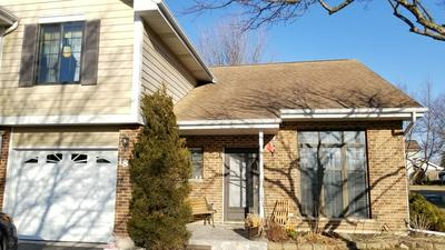 187 PROSPECT AVE, WOOD DALE, IL 60191 - Photo 1