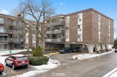 1331 S FINLEY RD APT 405, Lombard, IL 60148 - Photo 1