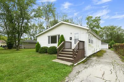 130 N REBECCA ST, Glenwood, IL 60425 - Photo 2