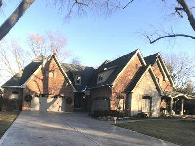 12533 S 73RD AVE, PALOS HEIGHTS, IL 60463 - Photo 1