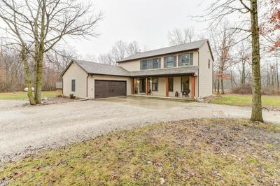 664 COUNTY ROAD 3350 N, FISHER, IL 61843 - Photo 1