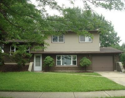 331 GEHRIG CIR, Bolingbrook, IL 60440 - Photo 1