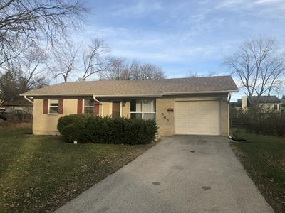 965 BASSWOOD ST, Hoffman Estates, IL 60169 - Photo 1