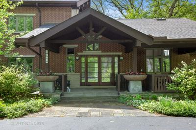 3109 WHITE OAK LN, Oak Brook, IL 60523 - Photo 2