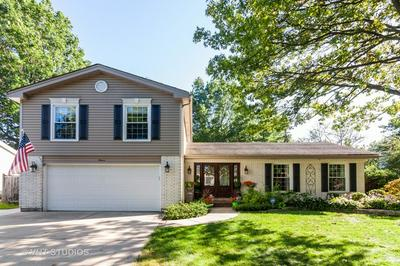 11 TOWER RD, DOWNERS GROVE, IL 60515 - Photo 1