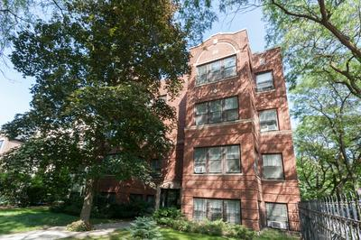 4035 N GREENVIEW AVE APT GN, CHICAGO, IL 60613 - Photo 1