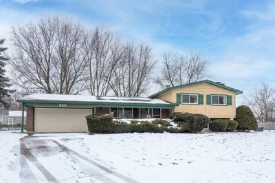 348 DARTMOOR CT, Crystal Lake, IL 60014 - Photo 1
