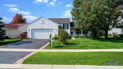 2138 N MILLSTONE DR, Lake Villa, IL 60046 - Photo 1