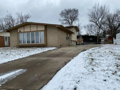 921 W 187TH ST, Glenwood, IL 60425 - Photo 1