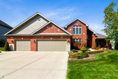 11400 STRATFORD RD, Mokena, IL 60448 - Photo 1