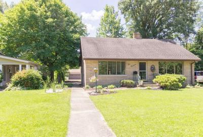 119 E NORTH ST, Dwight, IL 60420 - Photo 2