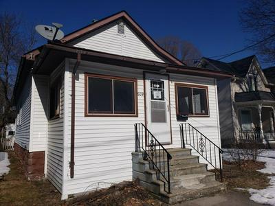 609 FRANKLIN ST, DEKALB, IL 60115 - Photo 1