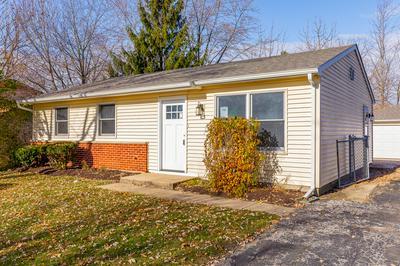 713 ADAMS ST, Bolingbrook, IL 60440 - Photo 1