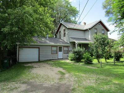 502 N HAYES ST, Harvard, IL 60033 - Photo 1