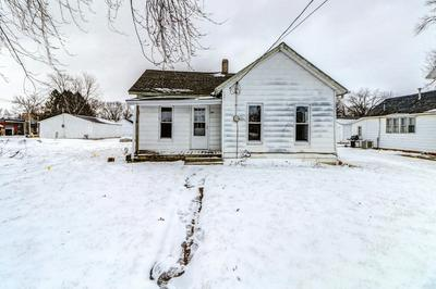 107 W FRONT ST, FISHER, IL 61843 - Photo 1